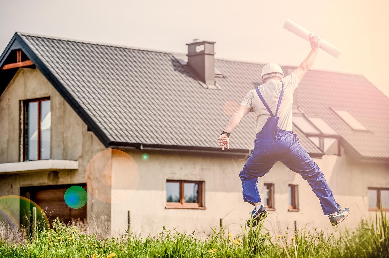 Řešíte stavbu, rekonstrukci nebo potřebujete opravy v domácnosti?